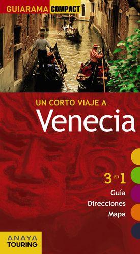 Venecia (Guiarama Compact)