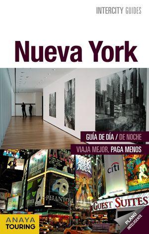 NUEVA YORK (ESPIRAL)
