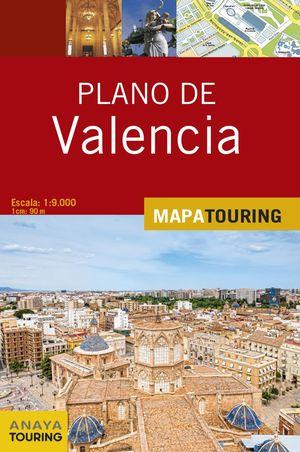 PLANO DE VALENCIA