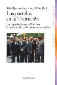 LOS PARTIDOS EN LA TRANSICIÓN