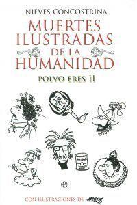 MUERTES ILUSTRADAS DE LA HUMANIDAD II
