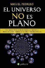 EL UNIVERSO NO ES PLANO