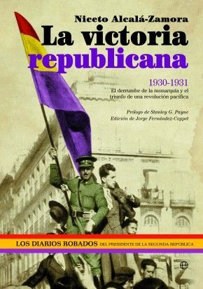 LA VICTORIA REPUBLICANA, 1930-1931