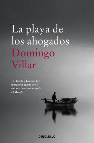 LA PLAYA DE LOS AHOGADOS (BOLSILLO)