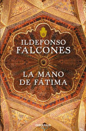 La mano de Fátima (Bolsillo 2012)
