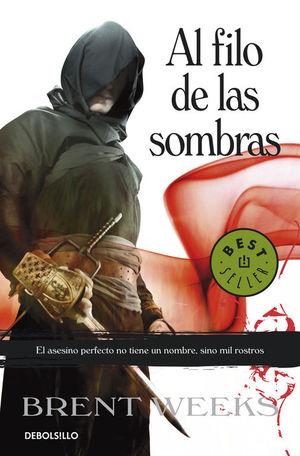 AL FILO DE LAS SOMBRAS