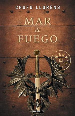 MAR DE FUEGO (FG)