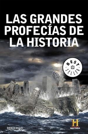 GRANDES PROFECIAS DE LA HISTORIA, LAS