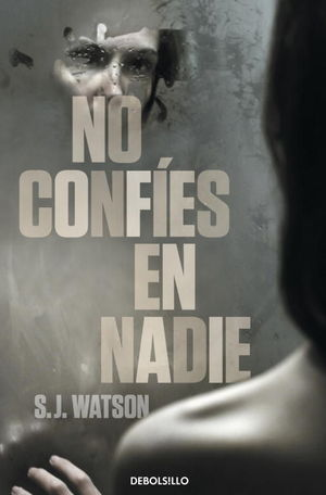 NO CONFÍES EN NADIE -LIMITED