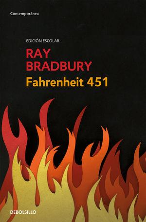 FAHRENHEIT 451 (ED. ESCOLAR)