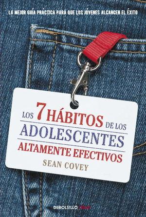 LOS 7 HÁBITOS DE LOS ADOLESCENTES ALTAME