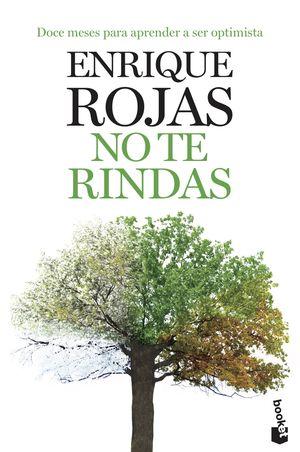 NO TE RINDAS (BOLSILLO)