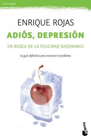 ADIÓS, DEPRESIÓN (BOLSILLO)