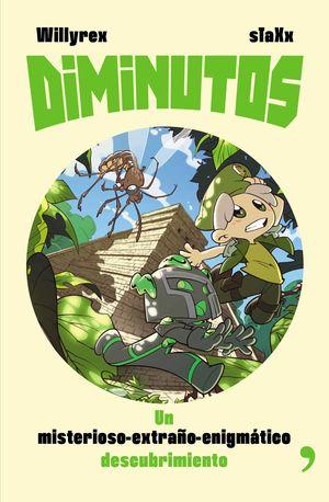 DIMINUTOS 2