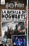 HARRY POTTER LA BATALLA DE HOGWARTS