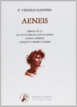 AENEIS (VERGILIUS)