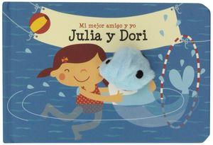 JULIA Y DORI