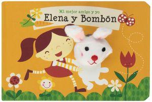 ELENA Y BOMBON