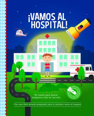 VAMOS AL HOSPITAL