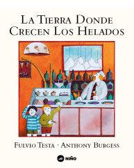TIERRA DONDE CRECEN LOS HELADOS, LA
