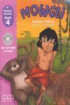 MOWGLI Primary Readers level 4