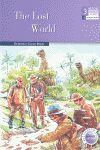 THE LOST WORLD. BURLINGTON 3 ESO