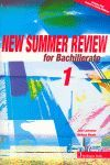NEW SUMMER REVIEW 1ºNB